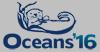 OCEANS 2016 MTS/IEEE Monterey