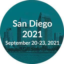 San Diego 2021